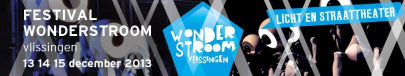 Festival Wonderstroom