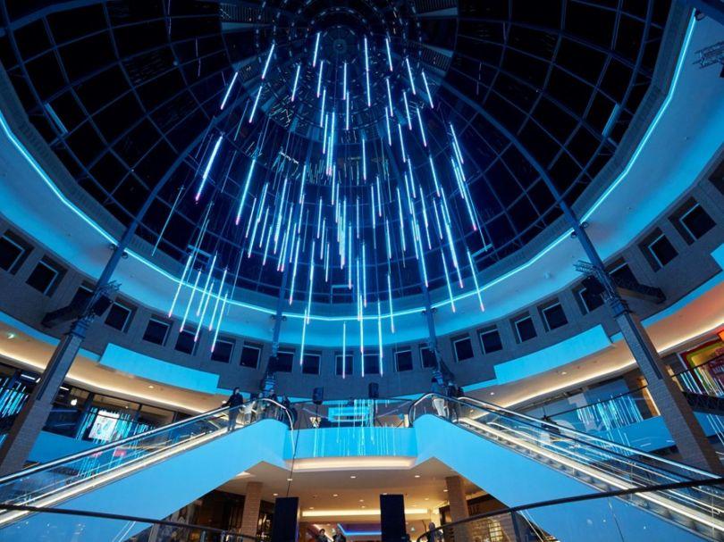 Har Hollands' Light Dome